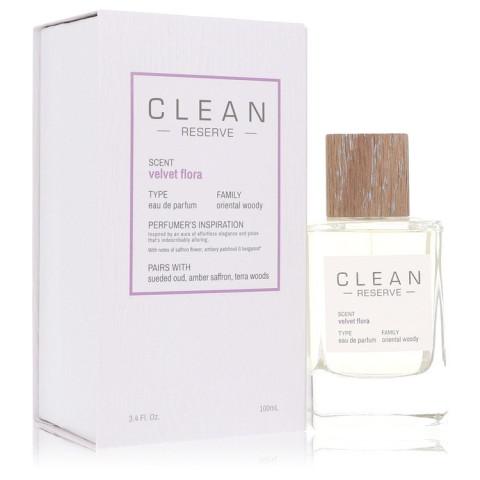 Clean Velvet Flora - Clean