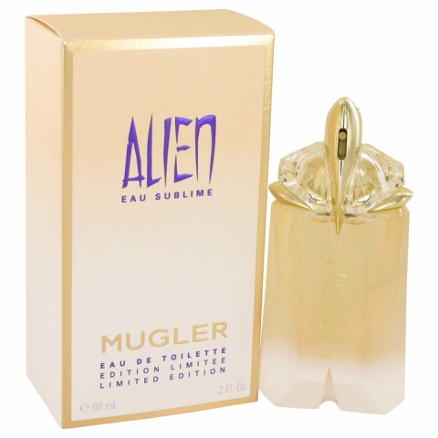 Alien Eau Sublime - Thierry Mugler