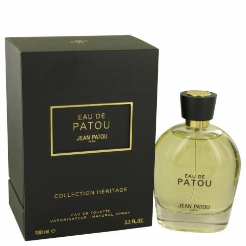 EAU DE PATOU - Jean Patou