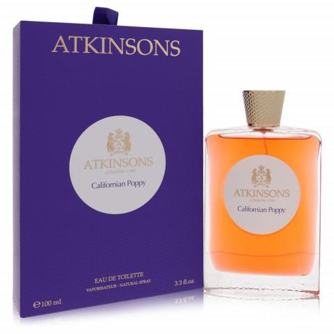 California Poppy - Atkinsons