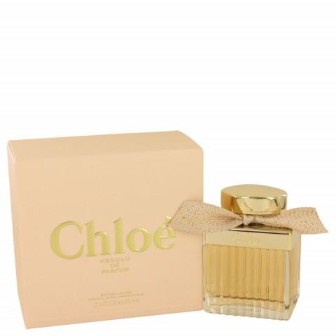 Chloe Absolu De Parfum - Chloe