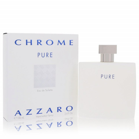 Chrome Pure - Loris Azzaro