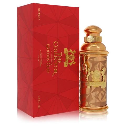 Golden Oud - Alexandre J