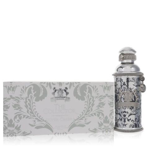 Silver Ombre - Alexandre J