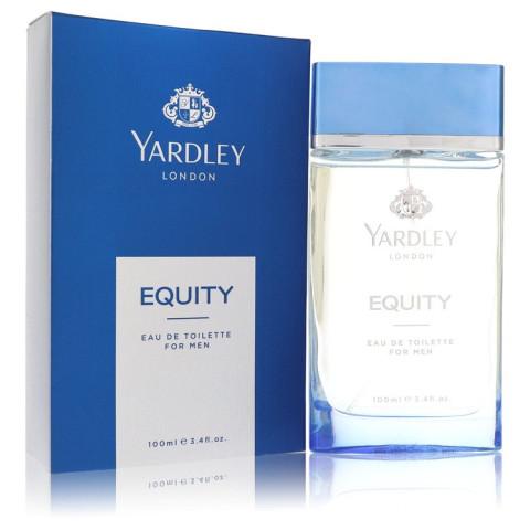 Yardley Equity - Yardley London