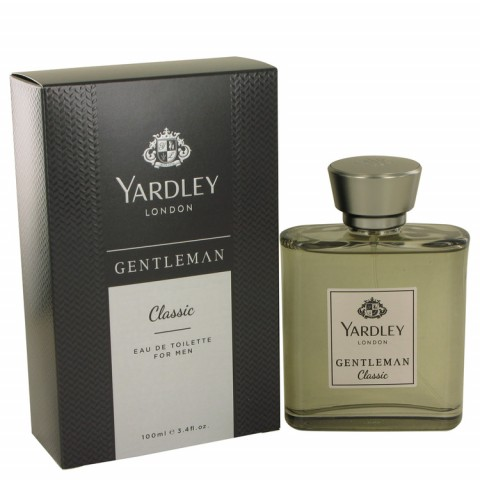Yardley Gentleman Classic - Yardley London