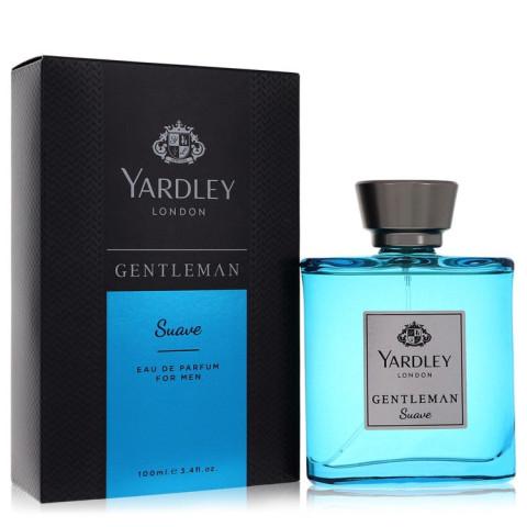 Yardley Gentleman Suave - Yardley London
