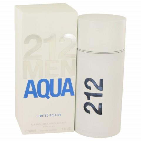 212 Aqua - Carolina Herrera