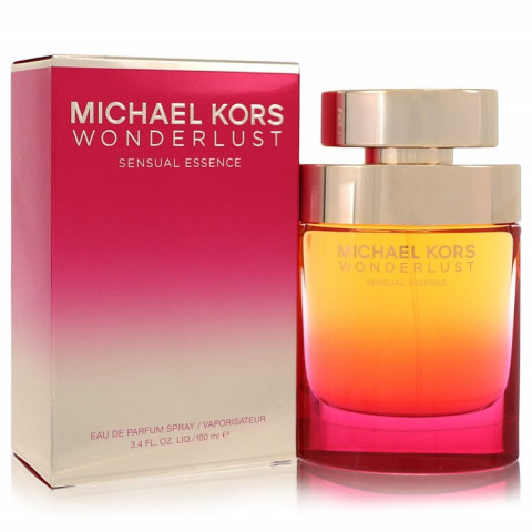 Wonderlust Sensual Essence - Michael Kors