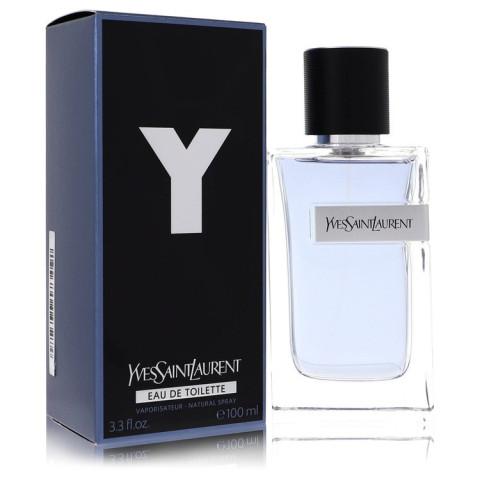 Y - Yves Saint Laurent