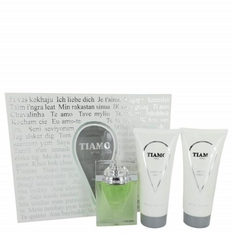 Tiamo - Parfum Blaze