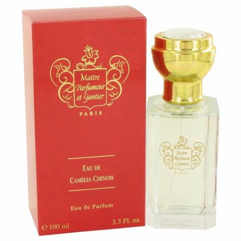 Eau De Camelia Chinois - Maitre Parfumeur Et Gantier
