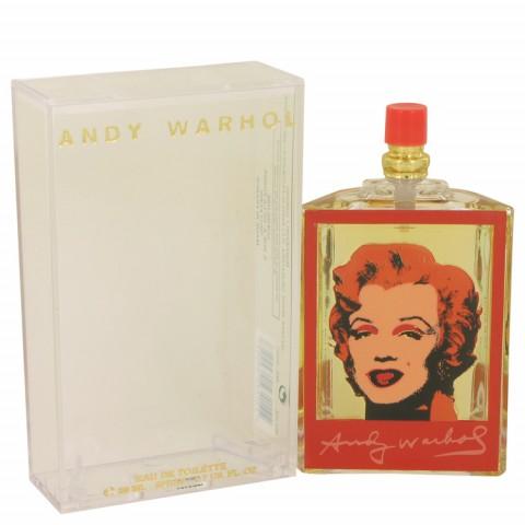 Andy Warhol Marilyn Red - Andy Warhol