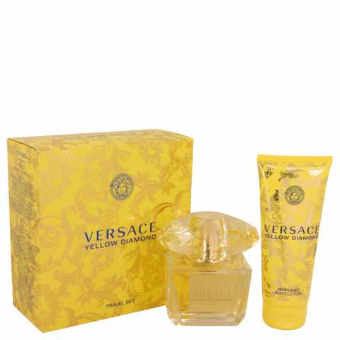 Versace Yellow Diamond - Versace