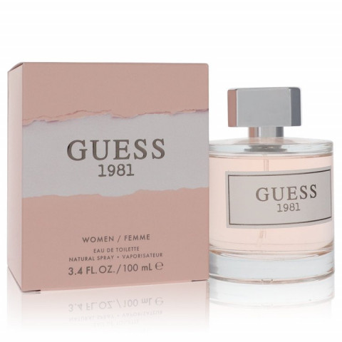 Guess 1981 - Guess
