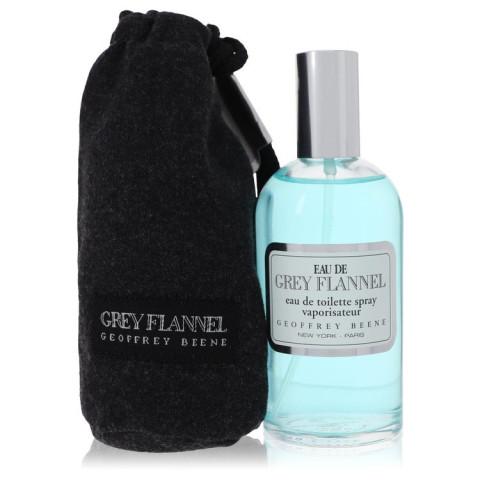 Eau De Grey Flannel - Geoffrey Beene