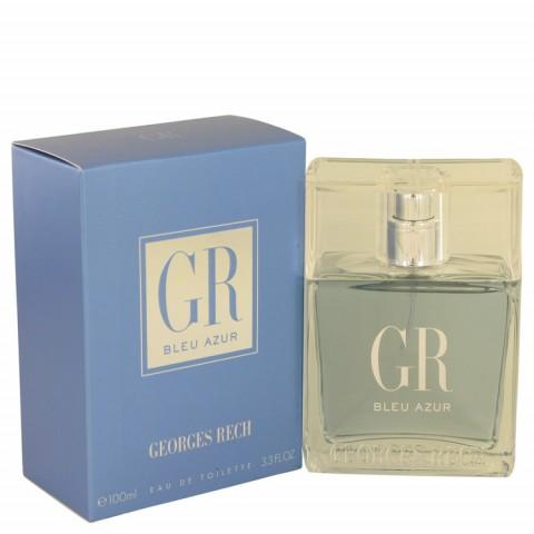 Blue Azur - Georges Rech