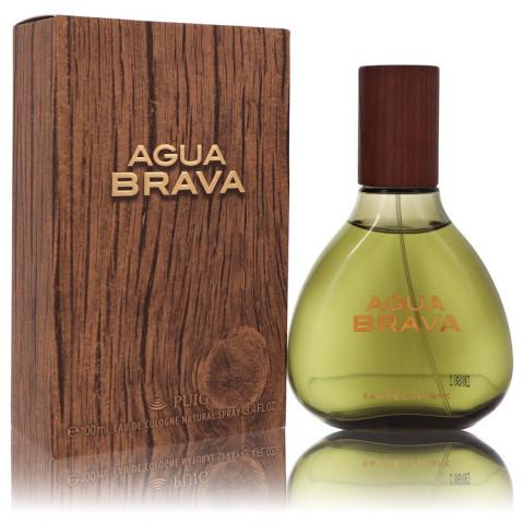 Agua Brava - Antonio Puig
