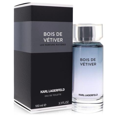 Bois De Vetiver - Karl Lagerfeld