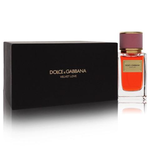 Dolce & Gabbana Velvet Love - Dolce & Gabbana
