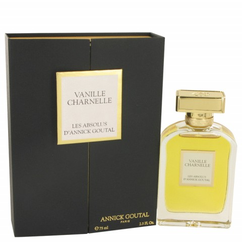 Vanille Charnelle - Annick Goutal