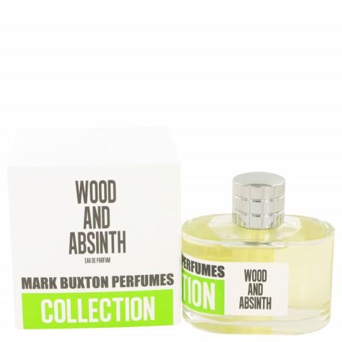 Wood and Absinth - Mark Buxton