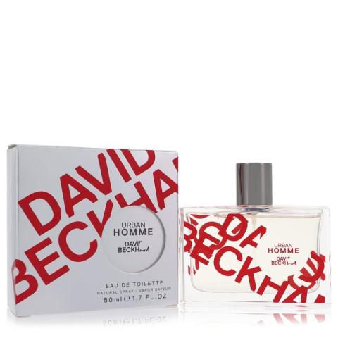David Beckham Urban Homme - David Beckham