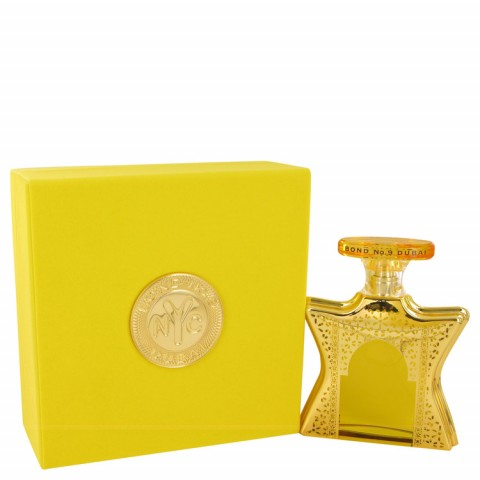 Bond No. 9 Dubai Citrine - Bond No. 9