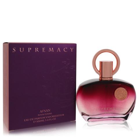 Supremacy Pour Femme - Afnan