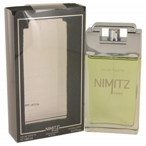 Nimitz - Yves De Sistelle