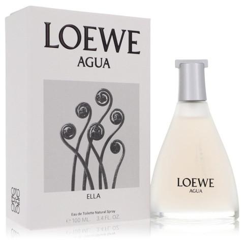 Agua De Loewe Ella - Loewe