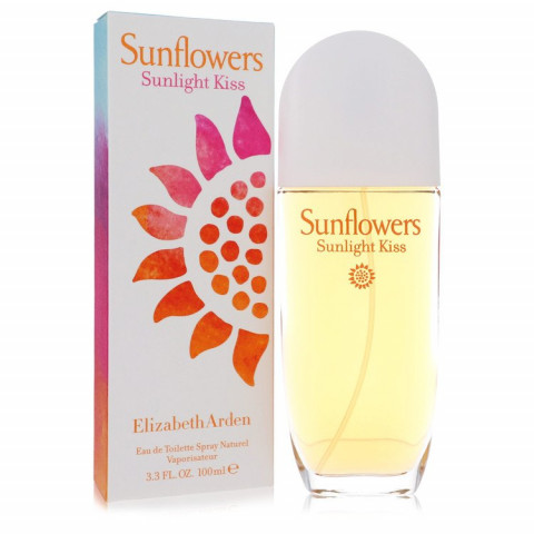 Sunflowers Sunlight Kiss - Elizabeth Arden