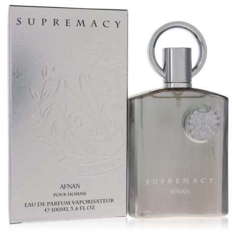 Supremacy Silver - Afnan