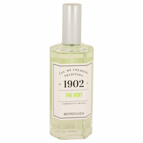 1902 Green Tea - Berdoues