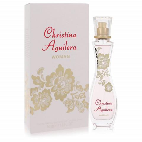 Christina Aguilera Woman - Christina Aguilera
