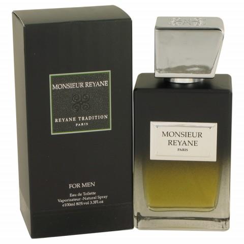 Monsieur Reyane - Reyane Tradition