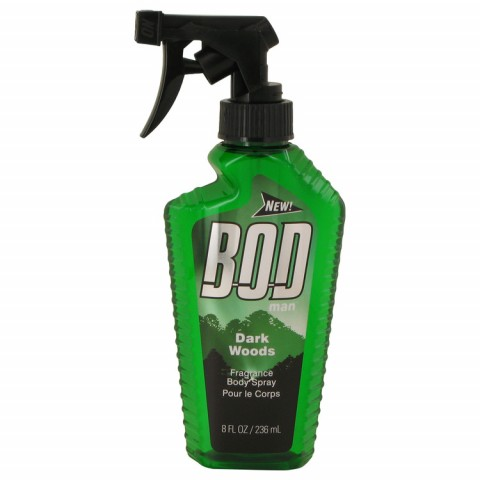 Bod Man Dark Woods - Parfums De Coeur