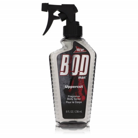 Bod Man Uppercut - Parfums De Coeur