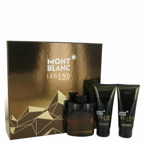 Montblanc Legend Night - Mont Blanc