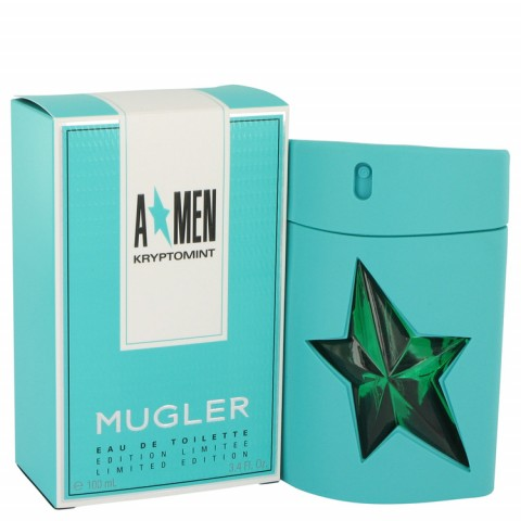 Angel Kryptomint - Thierry Mugler