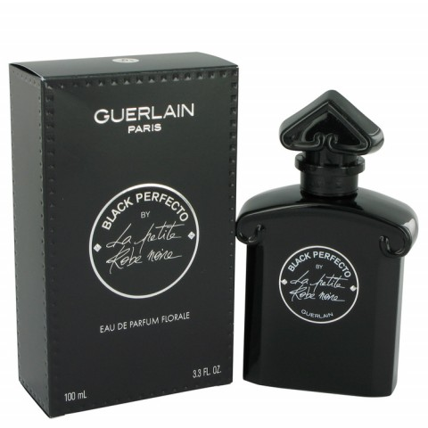 La Petite Robe Noire Black Perfecto - Guerlain