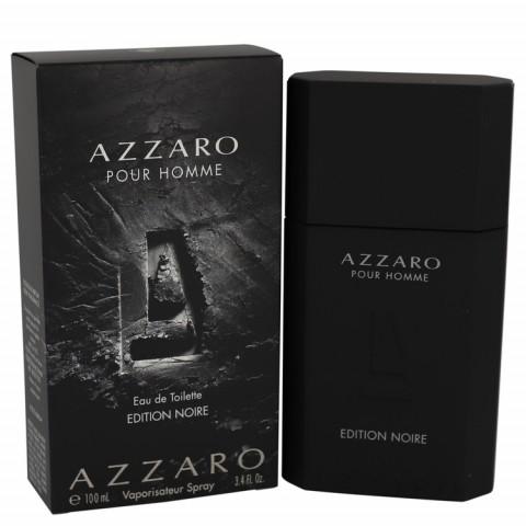 Azzaro Pour Homme Edition Noire - Loris Azzaro