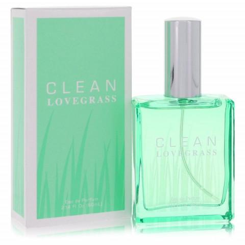 Clean Lovegrass - Clean