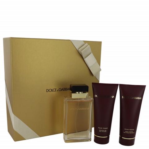 Dolce & Gabbana Pour Femme - Dolce & Gabbana