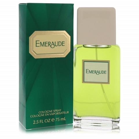 Emeraude - Coty