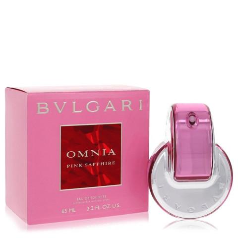 Omnia Pink Sapphire - Bvlgari