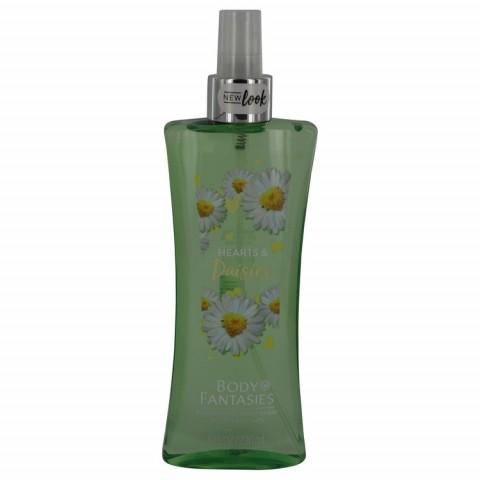 Body Fantasies Signature Hearts & Daisies - Parfum De Coeur