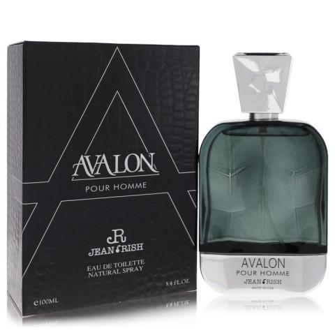 Avalon Pour Homme - Jean Rish