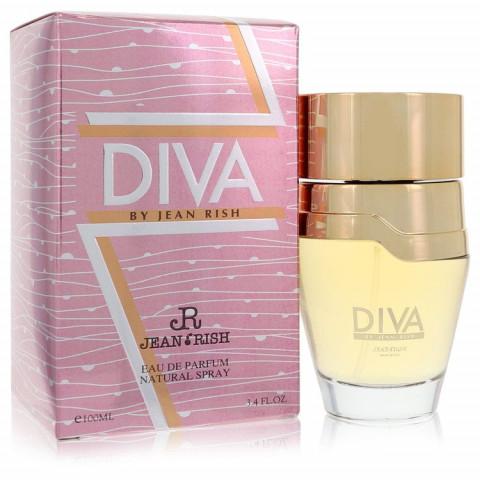 Diva By Jean Rish - Jean Rish