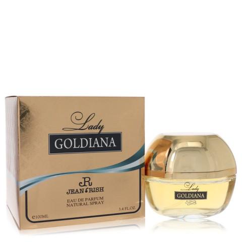 Lady Goldiana - Jean Rish